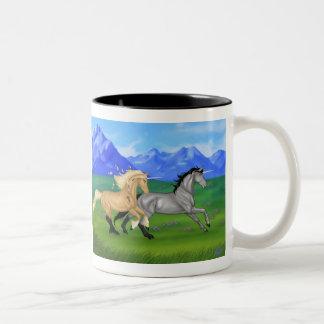 Do you believe in magic? mug