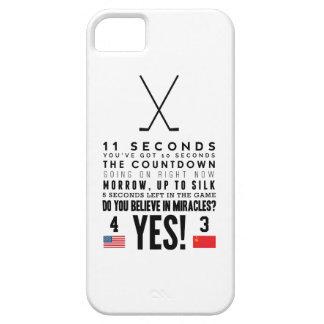 Do You Believe? Phone Case