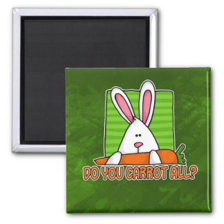 do you carrot all 2 inch square magnet