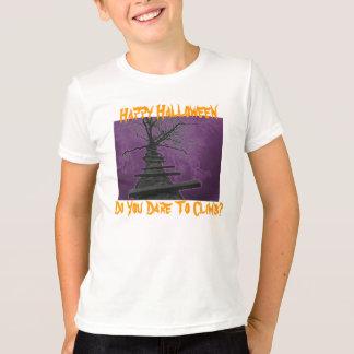 Do You Dare?- Kids T-Shirt
