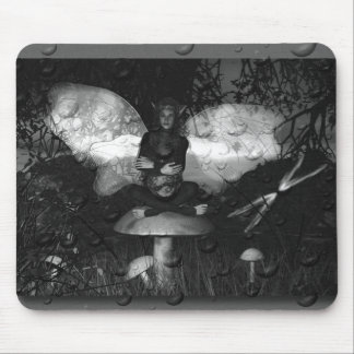 Do you dare? mouse pad