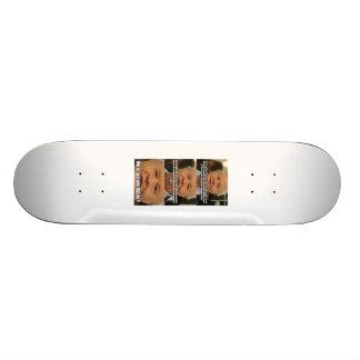 Do you even Bible? Custom Skateboard