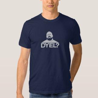 Do You Even LIft Shirt - American Apparel