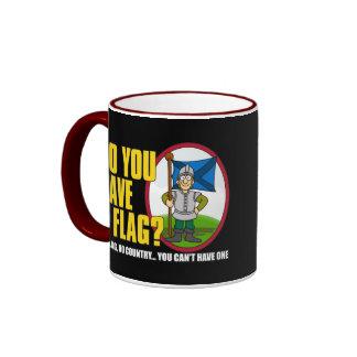 Do You Have A Flag Mug