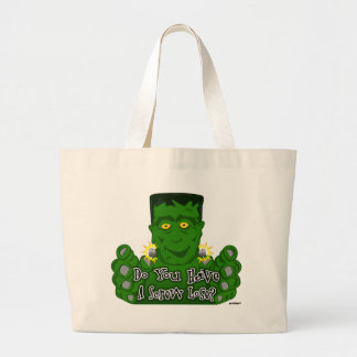Do You Have A Screw Lose? Canvas Bag