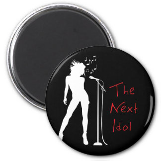 Do You Have Talent? 2 Inch Round Magnet