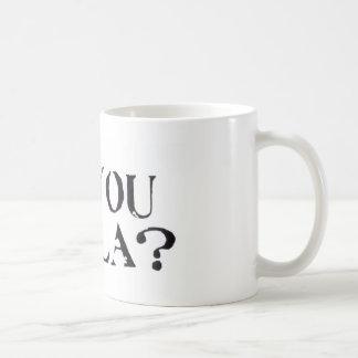 Do you Houla? Coffee Mug