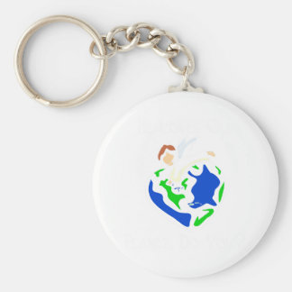 do you? keychain