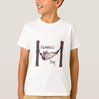 Do you know a Hammock Hog? T-Shirt