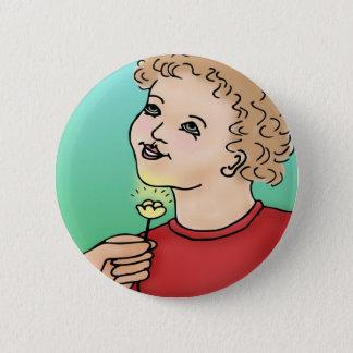 Do you Like Butter, Buttercup? Pinback Button