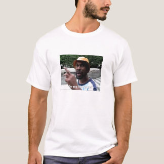 Do You Like Space? T-Shirt
