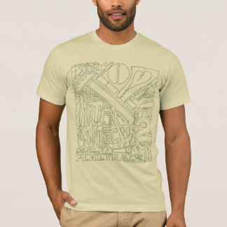 Do You Love the Earth Enough to Penetrate It? T-Shirt