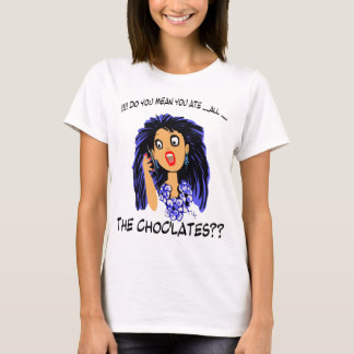 Do you mean ...? T-Shirt