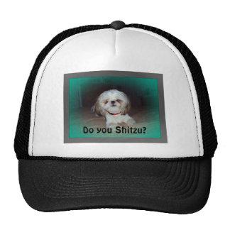 Do you Shitzu? Trucker Hat