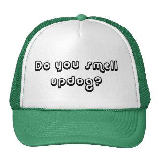 Do You Smell Updog Trucker Hat