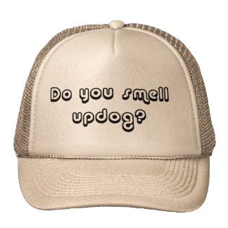 Do You Smell Updog Mesh Hat