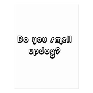 Do You Smell Updog? Post Cards