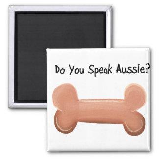 Do You Speak Aussie? Magnet