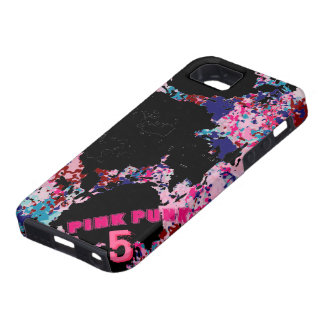 Do you want Extra Vaganza on that PUNK? iPhone SE/5/5s Case