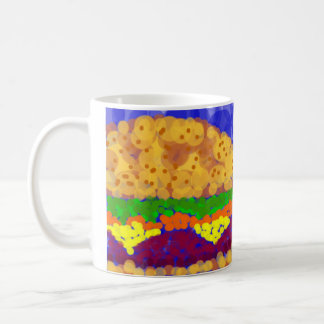 Do You Want Fries with That? Coffee Mug