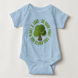 Do Your Part Plant a Tree Earth Day Tees and Gifts