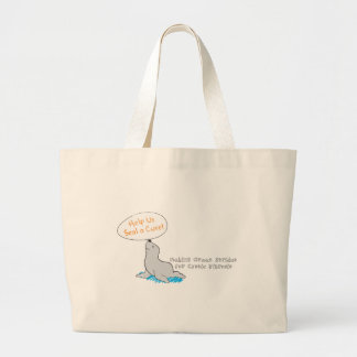 Do Your Part to Find a Cure! Canvas Bag