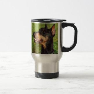 Dob 3 travel mug