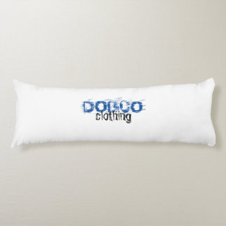 "DOB Clothing Co. Body Pillow ( 20"" x 54"")"