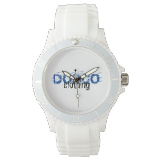 DOB Clothing Co. Outerwear Silicon Watch