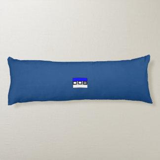 DOB Outerwear Body Pillow