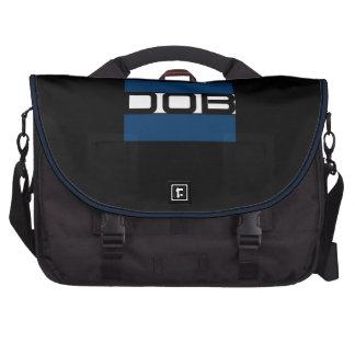DOB Outerwear Commuter Laptop Messen Laptop Messenger Bag