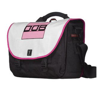 DOB Outerwear Commuter Laptop Messenger Bag