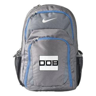DOB Outerwear Nike Performance BackPack (Blu/Sil)