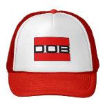 DOB Outerwear - Trucker Hat