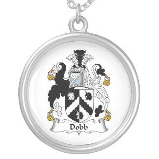 Dobb Family Crest Custom Jewelry