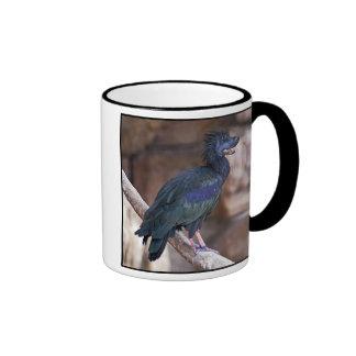 Dobbibis Ringer Coffee Mug