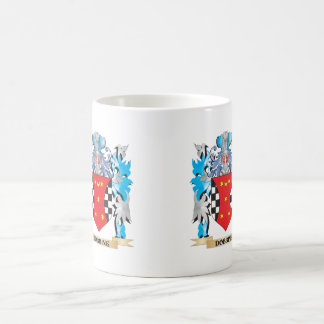 Dobbing Coat of Arms - Family Crest Coffee Mugs