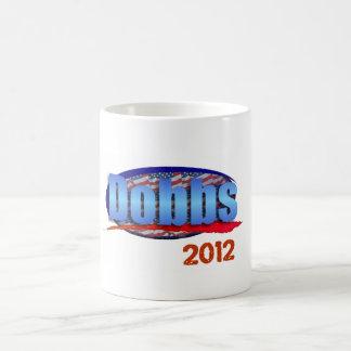 Dobbs 2012 coffee mug