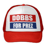 DOBBS 2012 GORRA