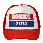 DOBBS 2012 GORROS