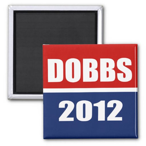 DOBBS 2012 IMÁN PARA FRIGORÍFICO