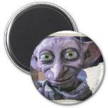 Dobby 1 2 inch round magnet