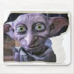 Dobby 1 alfombrillas de ratón