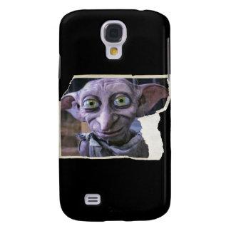 Dobby 1 galaxy s4 cover