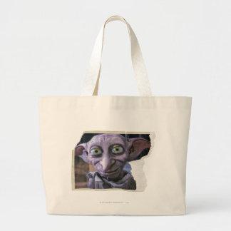 Dobby 1 large tote bag