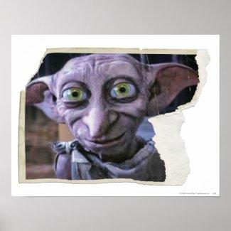 Dobby 1 print
