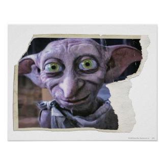 Dobby 1 posters