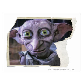 Dobby 1 postales