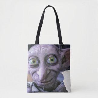 Dobby 1 tote bag