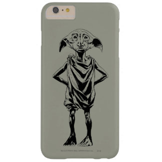 Dobby 2 barely there iPhone 6 plus case